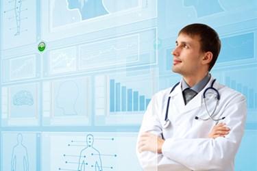 Physician Shortage Tool