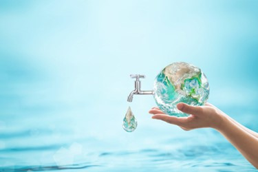 Corporate Water Stewardship: How To Streamline Water Management Practices