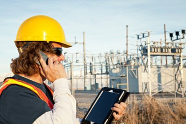 Utility Industry Mobile Computing