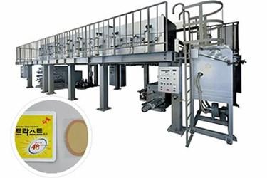 Coating and Drying Laminator Equipment