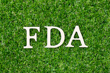 FDA-grass-iStock-1143843556