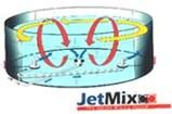 JetMix Vortex Mixing System