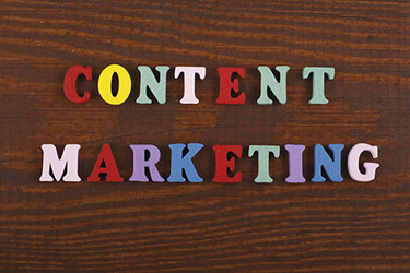 content marketing letters
