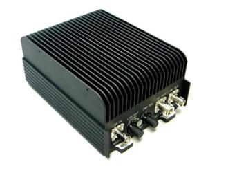 RF Booster Amplifier For Radio Equipment: AR-50-SAT75