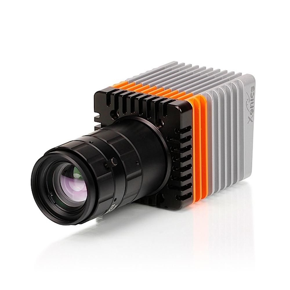High Resolution Compact Ingaas Swir Camera Bobcat 640