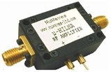 High Linearity Wideband LNA in a Miniature Form Factor: µHILNA™ Image