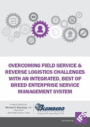 Enterprise Service Management System