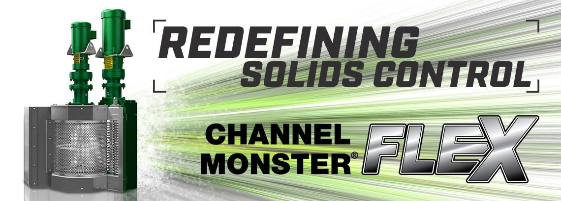 Channel Monster Flex
