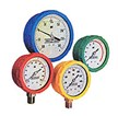 Versa Gauge Color Coded Process Liquid Fillable