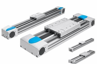 Important Considerations For Designers At Reviewing Bearing Systems with Linear