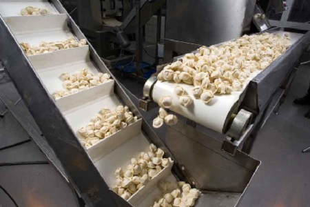 8 Must Haves For Food Conveyor Systems