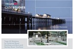 Stormwater Management - Cog Moors Wastewater Treatment Works, South Wales (Case Study)
