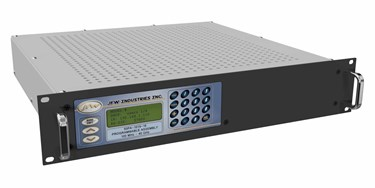 Multiple Programmable Attenuation System For 5G Development And Testing: 50PA-1019-XX