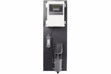 Model 4200-EC Gas Vacuum Feeder Controller