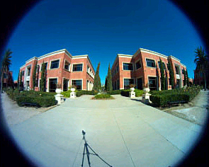 Fisheye And Wide-Angle Lens Distortion Correction Software