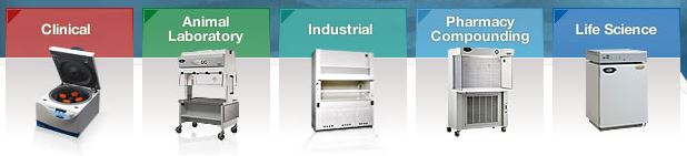 nuaire, inc. - biological safety cabinet