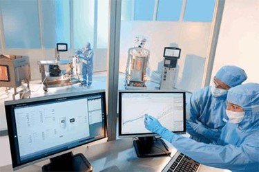 Sartorius Stedim Biotech Launches New Versions Of Data Analytics Software Solutions