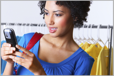 Mobile Apps Expected To Impact Holiday Sales