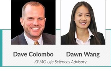 dave colombo and dawn wang