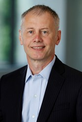 Richard Steranka, VP in the Intel Security Group, head of global channel operations at Intel Corporation