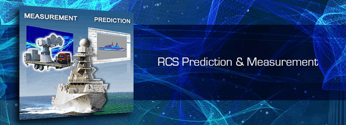 RCS Prediction And Measurement