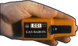 Pocket-Size Gas Monitor