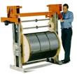 Metal Processing Barrels