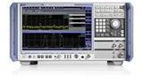 Signal And Spectrum Analyzer: R&S FSW