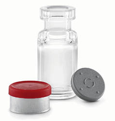 Biologics: When Glass Vials Fail At Low Temperatures, Consider A Cyclic Olefin Polymer System