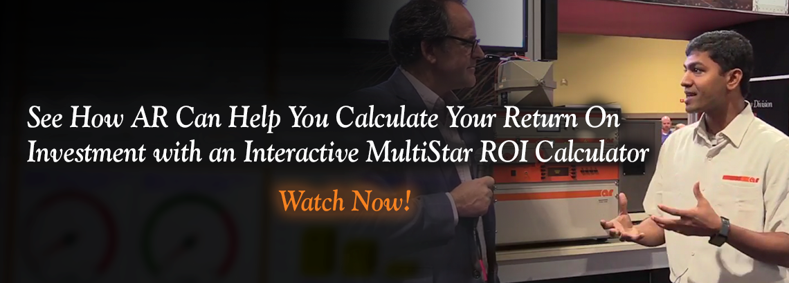 Multi-Tone Testing Saves Time And Has A Big Return On Investment