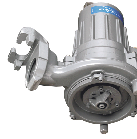 Flygt Centrifugal Grinder Pumps By Xylem