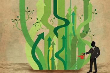 When A Small Bio Company Receives Big Funding
