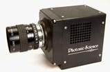 Cooled High Resolution Genicam Compliant sCMOS Gen II Camera