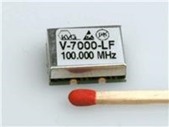 100 MHz Low Phase Noise VCXO: VCXO-V7XXX-LF