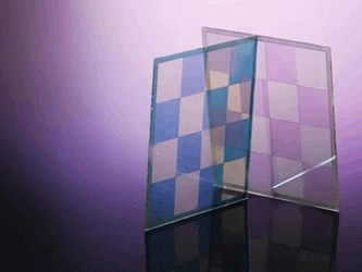 High Transmission colorPol® S Patterned Polarizers