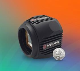 PR - Princeton Infrared MVCam