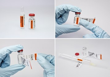Pharma-Comb SW from Schreiner MediPharm