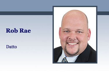 Rob Rae, Datto