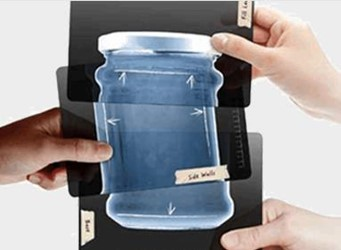 X-Ray Inspection Equipment: Glass Containers