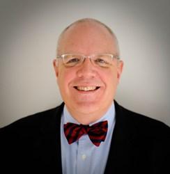 Stephen Bergeron, V.P. of Strategic Initiatives, APG Cash Drawer