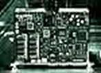 VMEbus CPU with PowerPC