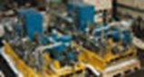 Compact Centrifugal Compressors