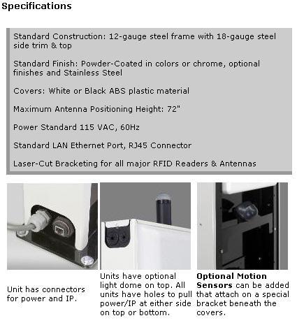 sc 1 st  RFID Solutions Online & Industrial Portals A Division Of Jamison Door Company: Thin Portals™ pezcame.com