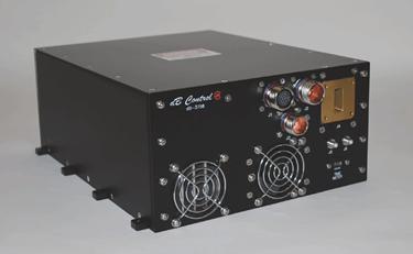 9 – 10 GHz, 1000 Watt Microwave Power Module (MPM): dB-3758