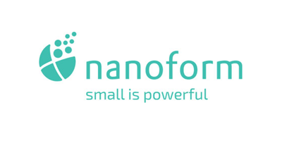 Small Molecule API CMO - Nanoform