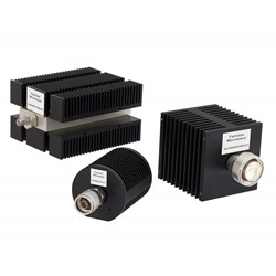Watt attenuators