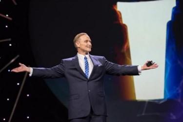 Arnie Bellini, CEO