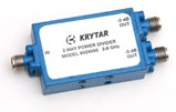 2-Way Power Divider: Wilkinson Model 6020080, 2 To 8 GHz