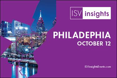 ISVinsights Agenda