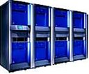 Shared-Memory Server